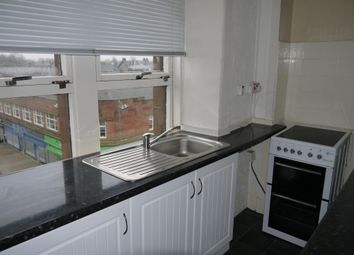 Thumbnail 1 bed flat for sale in 3 Inchinnan Road, Renfrew