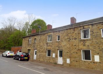 Thumbnail 2 bed cottage for sale in The Cross, Silkstone, Barnsley