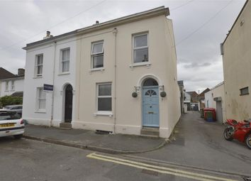 Thumbnail 3 bed semi-detached house for sale in 7 Clare Street, Cheltenham, Gloucestershire
