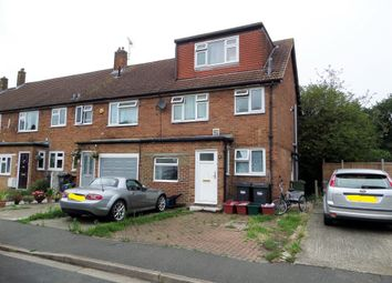 6 bed end terrace house for sale in Wellington Road, Bedfont, Feltham TW14