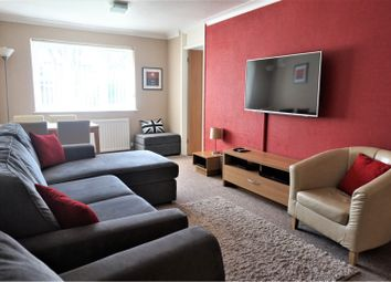 Thumbnail 1 bed flat for sale in Springfield Road, Waltham Cross