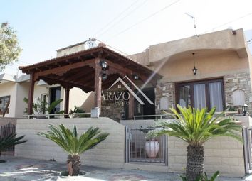 Thumbnail 3 bed bungalow for sale in Georgiou Griva Digeni 16, Larnaca, Cyprus
