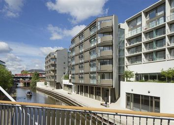 Thumbnail 3 bedroom flat for sale in Nottingham One, Canal Street, Nottingham
