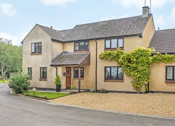 Thumbnail 4 bed semi-detached house for sale in Castle Combe, Chippenham, Wiltshire