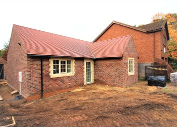 Thumbnail 2 bed bungalow for sale in Skellingthorpe Road, Lincoln