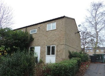 Thumbnail 3 bed terraced house to rent in Brynmore, Bretton, Peterborough