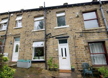 Thumbnail 2 bedroom terraced house to rent in Causeway Side, Linthwaite, Huddersfield
