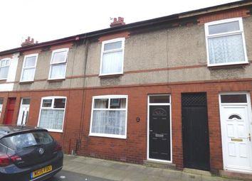 Thumbnail 2 bedroom terraced house for sale in Markham Street, Ashton-On-Ribble, Preston, Lancashire