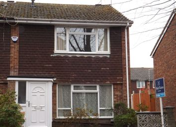 Thumbnail 3 bedroom terraced house for sale in Hamilton Road, Nottingham