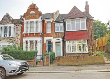 Thumbnail 2 bed flat for sale in Mattison Road, Stroud Green, London