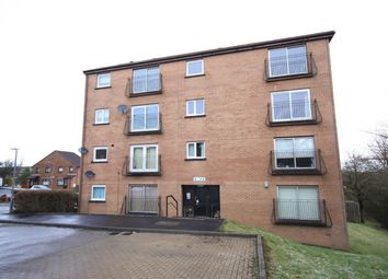 Thumbnail 2 bed flat for sale in Kirkcudbright Place, East Kilbride, Glasgow