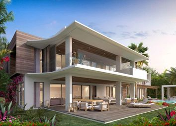 Thumbnail 4 bed apartment for sale in Tamarin, Mauritius