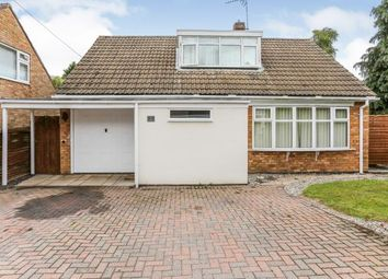 Thumbnail 3 bed detached house for sale in Daneswood Road, Binley Woods, Coventry, West Midlands