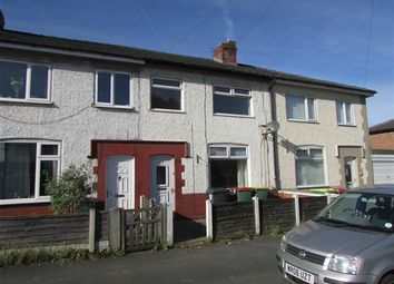 Thumbnail 3 bedroom property for sale in Inkerman Street, Preston