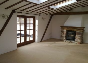 Thumbnail 4 bed end terrace house to rent in High Street, Ide, Exeter