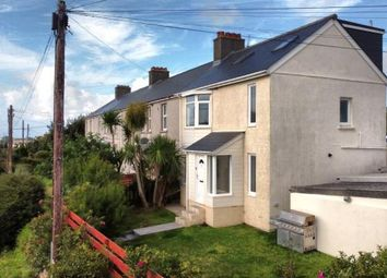 4 bed end terrace house for sale in Newquay, Cornwall, England TR7
