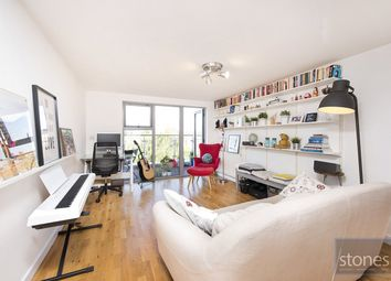 1 bed property for sale in Steepleview Apartments, Holloway, London N7