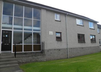 Thumbnail 2 bed flat to rent in Charles Avenue, Arbroath