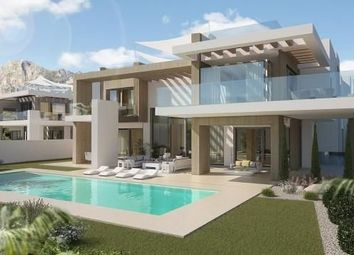 Thumbnail 7 bed villa for sale in Málaga, Golden Mile, Spain