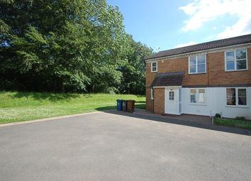 Thumbnail 1 bed flat to rent in Fairway, Branston, Burton Upon Trent, Burton Upon Trent, Staffordshire