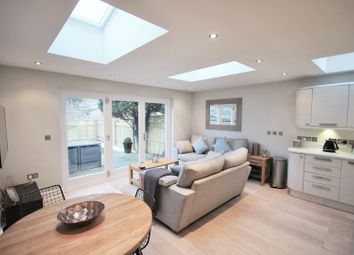 Thumbnail 2 bed maisonette for sale in Shalstone Road, London