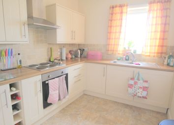 2 bed flat to rent in The Seymour, Seymour Road, Linden, Gloucester GL1