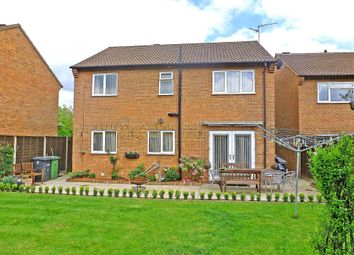 Thumbnail 4 bed detached house for sale in Livermore Green, Werrington, Peterborough