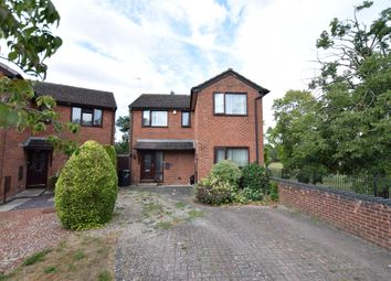 Thumbnail 3 bed detached house for sale in Podsmead Place, Gloucester