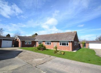 Thumbnail 6 bed bungalow for sale in Alpha Road, St Osyth, Clacton-On-Sea