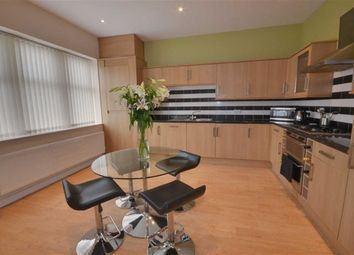 Thumbnail 2 bed flat to rent in High Street, South Milford, Leeds