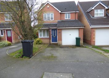 Thumbnail 3 bed property to rent in Wyston Brook, Hilton, Derby