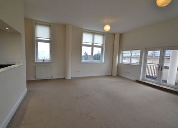 Thumbnail 2 bed flat to rent in Derwent House, Kilmarnock, East Ayrshire