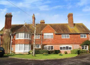 Thumbnail 3 bed flat for sale in Sea Lane, Rustington, West Sussex