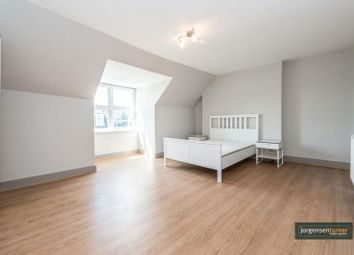 Thumbnail 4 bedroom flat to rent in St Julians Road, London