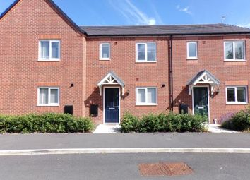 Thumbnail 3 bed terraced house for sale in Pine Way, Penyffordd, Chester, Flintshire