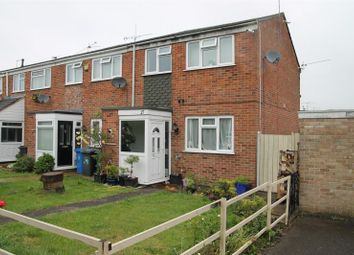 Thumbnail 2 bed terraced house for sale in Stirling Close, Windsor