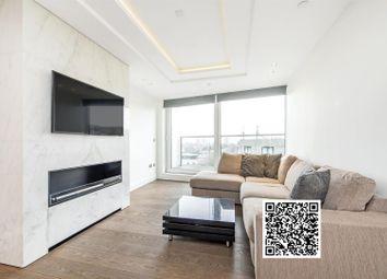 Thumbnail 1 bed flat for sale in Charles House, 385 Kensington High Street, Kensington, London