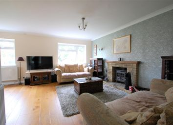 Thumbnail 4 bedroom detached house to rent in Nyewood, Petersfield