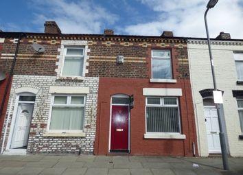 Thumbnail 2 bed property to rent in Wilburn Street, Walton
