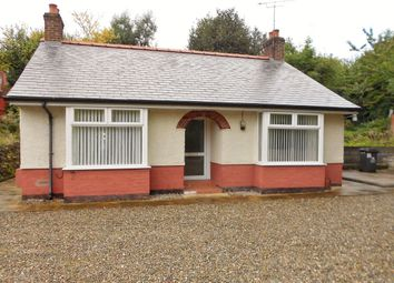 Thumbnail 2 bed bungalow for sale in Pleasant Lane, Brymbo, Wrexham