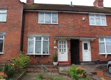 Thumbnail 2 bed terraced house for sale in Thornbridge Avenue, Great Barr, Birmingham
