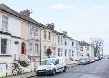 Thumbnail 2 bedroom flat to rent in Goldstone Road, Hove