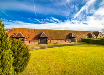 Thumbnail 5 bedroom property for sale in Fifield Barn, Benson