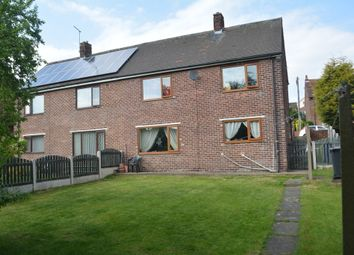 Thumbnail 3 bed semi-detached house for sale in Greenwood Road, High Green