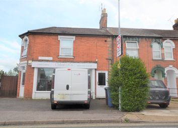 Thumbnail 2 bed maisonette to rent in Tomline Road, Ipswich