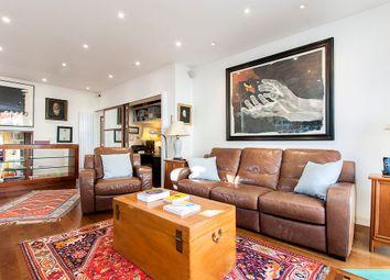 Thumbnail 2 bedroom maisonette to rent in Leathwaite Road, London