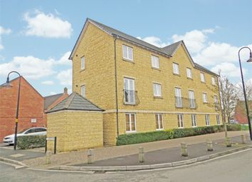 Thumbnail 2 bed flat for sale in Careys Way, Weston-Super-Mare, Somerset