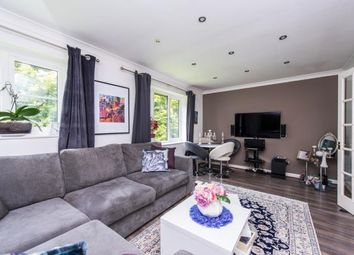 Thumbnail 1 bed flat for sale in Warwick Road, New Malden, Surrey