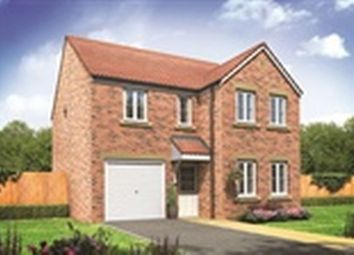 Thumbnail 4 bed detached house for sale in Bedale Court, Morley, Leeds