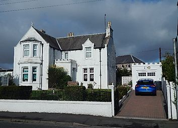 Thumbnail 4 bed detached house for sale in 'watford' Lewis Street, Stranraer